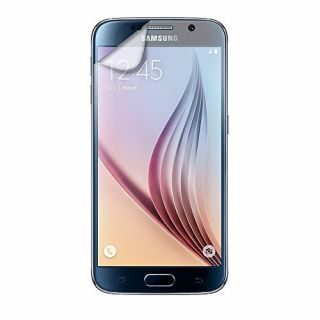 Product image of Samsung ET-FG920C Screen Protector for Galaxy S6 Smartphone
