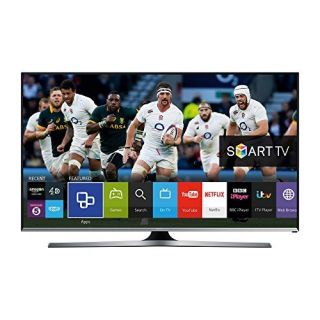 Product image of Samsung Series 4 UE32J4510AK (32 inch) HD Ready Smart LED Television (White)