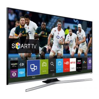 Product image of Samsung Series 5 J5500 UE32J5500AK (32 inch) Full HD Smart LED Television