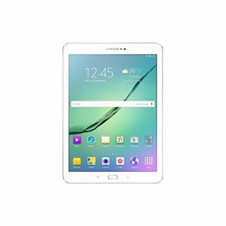 Product image of Samsung Galaxy Tab S2 SM-T715 (8 inch) Tablet Octa-Core  3GB 32GB WiFi LTE 4G BT Camera Android 5.0 Lollipop (White)