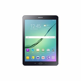 Product image of Samsung Galaxy Tab S2 SM-T815 (9.7 inch) Tablet Octa-Core  3GB 32GB WiFi LTE 4G BT Camera Android  Lollipop (Black)