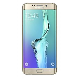Product image of Samsung Galaxy S6 edge+ SM-G928 (5.7 inch) Smartphone Octa-Core  4GB 64GB WiFi LTE 4G BT NFC Camera Android 5.1 Lollipop (Gold)