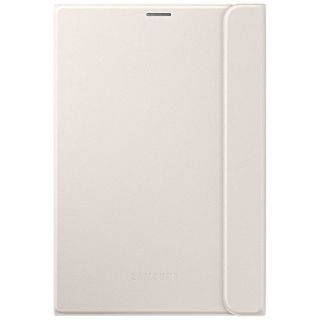 Product image of Samsung EF-BT715P Book Cover (White) for Galaxy Tab S2 (8.0) Tablet