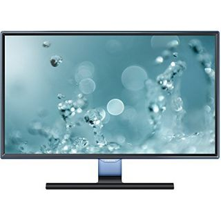 Product image of Samsung S22E390H (21.5 inch) Full HD LED Monitor 1000:1 250cd/m2 1920x1080 4ms HDMI/VGA (Black)