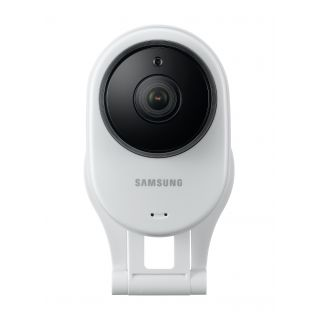 Product image of Samsung SNH-E6411BN/EX Samsung Smart Home Cam HD Indoor