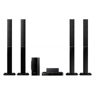 Product image of Samsung HT-J5150 (1000W) 5 Speaker Blu-ray and DVD Home Theatre System