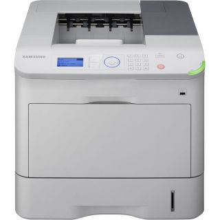 Product image of Samsung ML-5515ND (A4) Mono Laser Printer (Ethernet/Duplex) 256MB 4-Line LCD 52ppm 275000 (MDC)