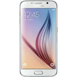 Product image of SAMSUNG S6 FLAT 32GB WHITE 5.1IN IN