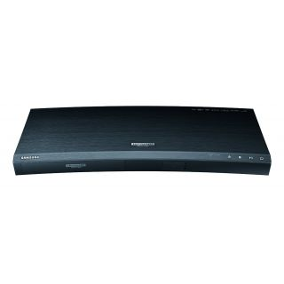 Product image of Samsung UBD-K8500 Ultra HD Blu-Ray Player
