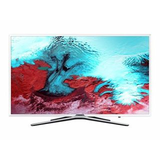 Product image of SAMSUNG UE40K5510AKXXU Samsung 40 INCH smart full HD TV ready WHITE