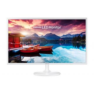 Product image of Samsung S32F351FUU (32 inch) Full HD LED Monitor 5000:1 250cd/m2 1920x1080 5ms HDMI