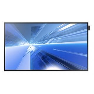 Product image of Samsung DC32E (32 inch) Full HD LED BLU Large Format Display 5000:1 330cd/m2 1920x1080 8ms HDMI/DVI/VGA