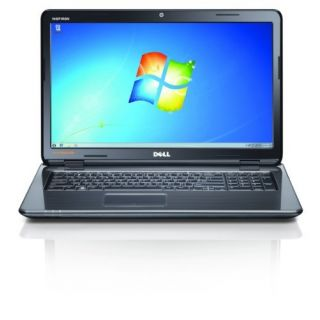 Product image of DELL 7010-7378 DELL INSPIRON 17R 17.3 INCH CORE i3 370M 4GB 500GB DVDRW CAM 6 CELL WINDOWS 7 HOME PREMIUM