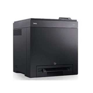 Product image of Dell 2155cn Multifunction (Print/Copy/Scan/Fax) Colour Laser Printer (Network Ready)