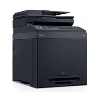 Product image of Dell 2155cdn A4 Multifunction Colour Laser Printer (Print/Scan/Copy/Fax)