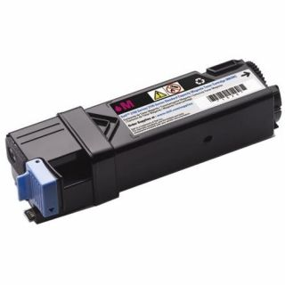 Product image of Dell Standard Capacity Black Toner Cartridge for Dell 2150cn/2150cdn/2155cn/2155cdn Printers