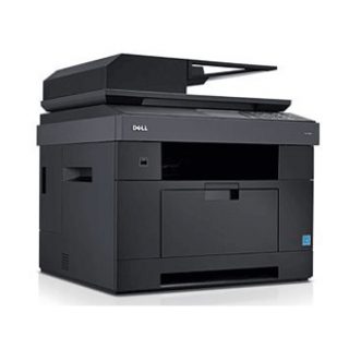 Product image of Dell 2355dn (A4) Mono Laser Multifunction Printer (Print/Copy/Scan/Fax) 256MB 10.9cm Colour LCD Touch Screen 33ppm