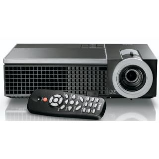 Product image of Dell 1610HD 3D Capable DLP Projector 2100:1 3500 Lumens 1280x800 2.36kg (Networked)