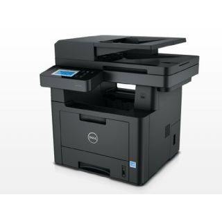 Product image of Dell B2375dnf (A4) Mono Laser Multifunction Printer (Print/Copy/Scan/Fax) 1GB 4.3 inch Colour Touchscreen 40ppm 100,000 (MDC)