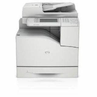 Product image of Dell C5765dn (A4) Colour Laser Multifunction Printer (Print/Copy/Scan) 512MB 7 inch Touchscreen 47ppm (Mono) 47ppm (Colour) 110,000 (MDC)