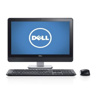 Product image of DELL 2330-3639 BLACK AIO - INTEL CORE i3-3240 4GB 1TB INTEL INTEGRATED GRAPHICS CAM DVDRW 23  TOUCHSCREEN WINDOWS 8