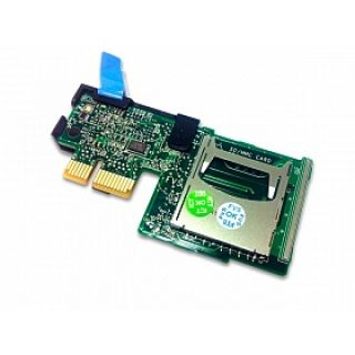 Product image of DELL 330-10254 Internal Dual SD Module (SD Cards to be ordered separately) - Kit