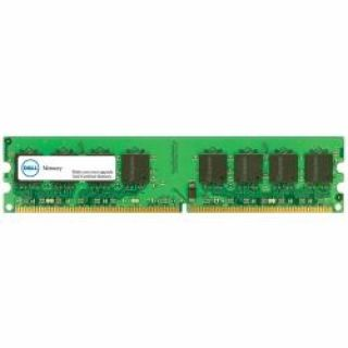 Product image of Dell (4GB) Memory Module 1333MHz DDR3 SDRAM Unbuffered Non-ECC UDIMM 2RX8 (Low Voltage)