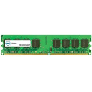 Product image of Dell (4GB) Memory Module 1600MHz DDR3 SDRAM Unbuffered Non-ECC UDIMM 1RX8