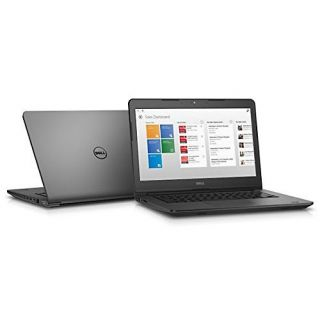 Product image of Dell Latitude 3450 (14 inch) Notebook PC Core i5 (5200U) 2.2GHz 4GB 500GB WLAN BT Webcam Windows 7 Pro 64-bit (HD Graphics 5500)