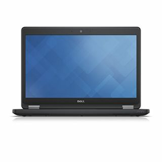 Product image of Dell Latitude 14 E5450 (14 inch) Notebook PC Core i5 (5300U) 2.3GHz 8GB 500GB WLAN 4G BT Webcam Windows 7 Pro 64-bit+Media Upgrade to Windows 8.1 Pro 64-bit (HD Graphics 5500)