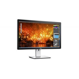 Product image of Dell P2415Q (24 inch) Ultra HD 4K LED Monitor 1000:1 300cd/m2 3840x2160 6ms DisplayPort/HDMI