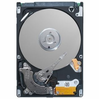 Product image of DELL - STORAGE 500GB 7.2K RPM 2.5IN HOT-PLUG HARD DRIVE 3.5IN 13G CUSKIT