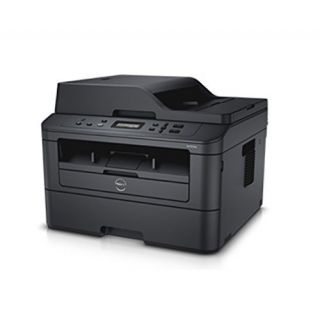 Product image of Dell E514dw (A4) Mono Laser Multifunction Wireless Printer (Print/Copy/Scan) 64MB 2 Line LCD 26ppm 10,000 (MDC)