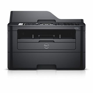 Product image of Dell E515dw (A4) Mono Laser Multifunction Wireless Printer (Print/Copy/Scan/Fax) 64MB 2 Line LCD 26ppm 10,000 (MDC)