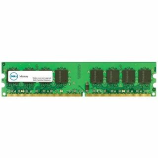 Product image of Dell (32GB) Memory Module PC3-10600 1333MHz DDR3 SDRAM Registered ECC RDIMM 4RX4 (Low Voltage)