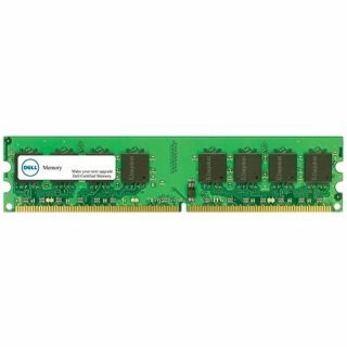 Product image of Dell - DDR3 - 8 GB - DIMM 240-pin - 1600 MHz / PC3-12800 - ECC - for PowerEdge C5220