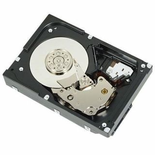 Product image of DELL STORAGE SC 1.2TB 10K RPM SAS 12GBPS 2.5IN 3.5IN HYB CARRCUSKIT