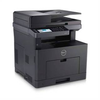 Product image of Dell Smart S2815dn (A4) Mono Laser Ethernet Multifunction Printer (Print/Copy/Scan/Fax) 1GB 4.3 inch Colour LCD 38ppm 80,000 (MDC)