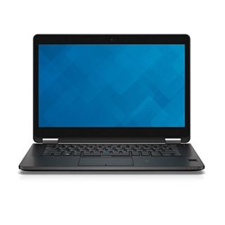 Product image of Dell Latitude 14 E7470 (14 inch) Ultrabook PC Core i7 (6600U) 2.6GHz 8GB 256GB SSD WLAN BT Webcam Windows 7 Pro+Media Upgrade to Windows 10 Pro (HD Graphics 520)