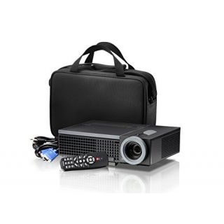Product image of Dell 1420X/1430X/1510X/1610HD/1850 Projector Soft Carry Case