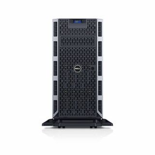 Product image of Dell PowerEdge T330 (5U) Tower Server Xeon E3 (1220 v5) 3GHz 8GB (no HDD) H330 iDRAC8 Express