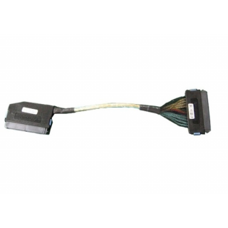 Product image of Dell 6Gb Mini-SAS HD to Mini-SAS Cable 2M Qty