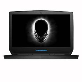 Product image of DELL AW13-0946SLV Gaming NB - Black - Alienware 13 R2 - Intel Core i5-6200U 8GB 256GB SSD Nvidia 2GB Dedciated Graphics BT4/AC Wifi No-ODD 13.3 INCH FHD Win 10
