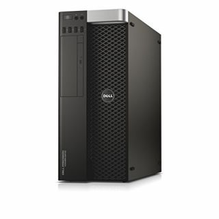 Product image of Dell Precision T5810 Intel Xeon E5-1620 v3 (10M Cache, 3.50 GHz) 16GB (4x4GB) 2133MHz DDR4 RDIMM ECC 1TB SATA (7.2k rpm) 3.5