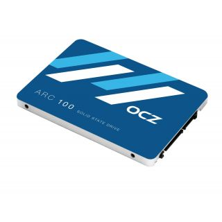 Product image of OCZ ARC 100 Series 120GB SATA 3.0 2.5 inch Solid State Drive (Internal) with 3 Year ShieldPlus Warranty