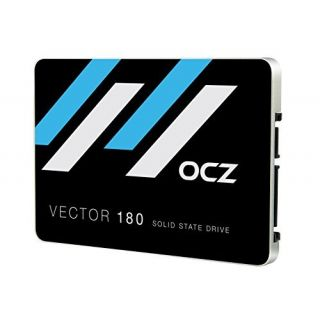Product image of OCZ Vector 180 (120GB) SATA III 2.5 inch Solid State Drive (Internal)