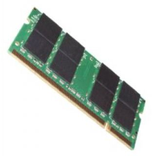 Product image of Hypertec HYS31312881GB Hypertec 1GB 1333MHz (PC3-10600) DDR3 CL9 SODIMM Memory
