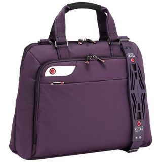 Product image of FALCON IS0126 i-stay 15.6-16 inch ladies laptop bag with non slip bag strap is0126