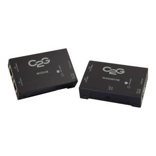 Product image of C2G Cable/HDMI Over Dual UTP Extender AutoEQ