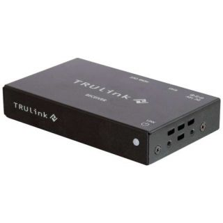 Product image of C2G TruLink HDMI Over Cat5 Box Receiver
